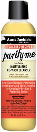 Aunt Jackie's Purify Me Co-Wash