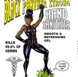 Black Panther Hand Sanitizer