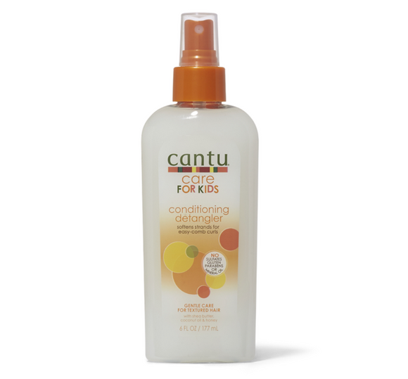 Cantu Kids Conditioning Detangler