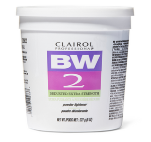 Clairol BW2 Powder Lightener (8 oz)