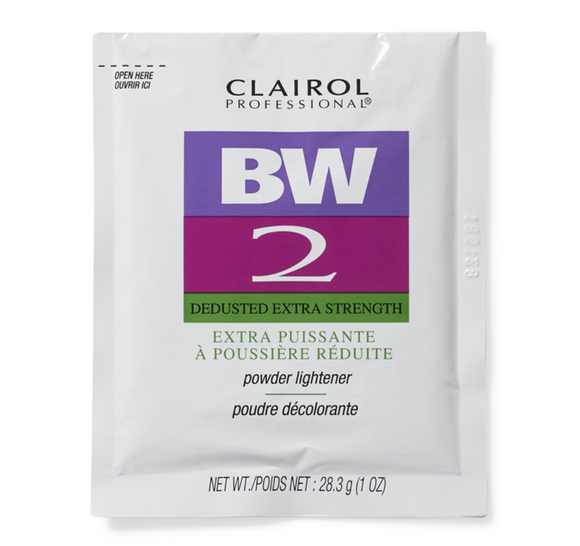 Clairol BW2 Powder Lightener (Packette)