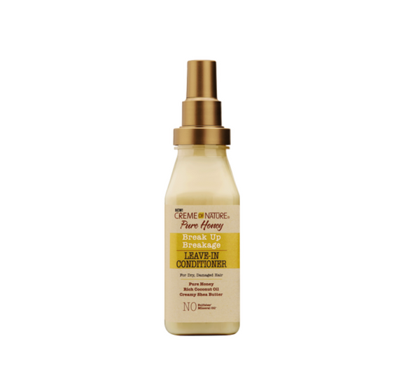 Creme Of Nature Pure Honey Leave-In Conditioner