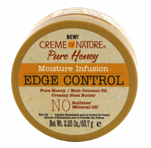 Creme Of Nature Pure Honey Edge Control