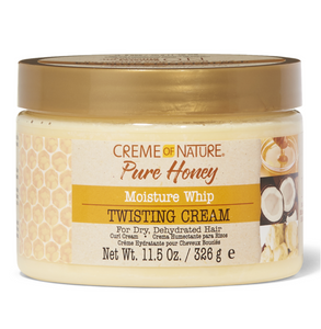 Creme Of Nature Pure Honey Twisting Cream