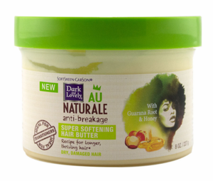 Dark & Lovely Au Naturale Super Softening Hair Butter