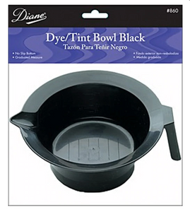 Diane Tint Bowl (Black)