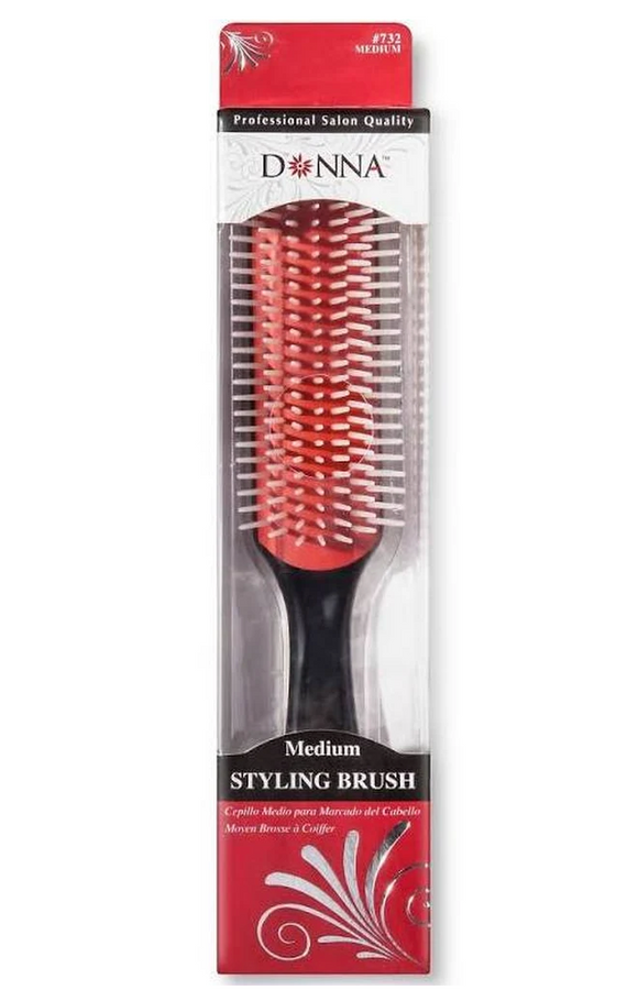 Donna Styling Brush (Medium)