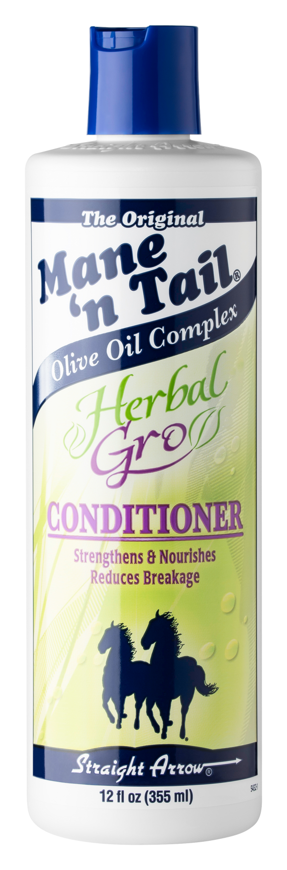 Mane n' Tail Herbal Gro Conditioner