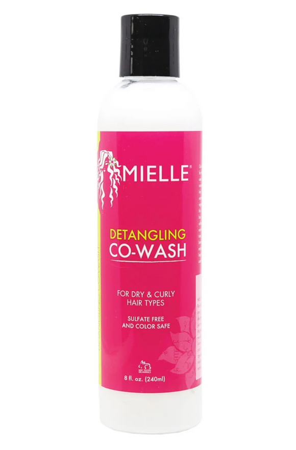Mielle Detangling Co-Wash