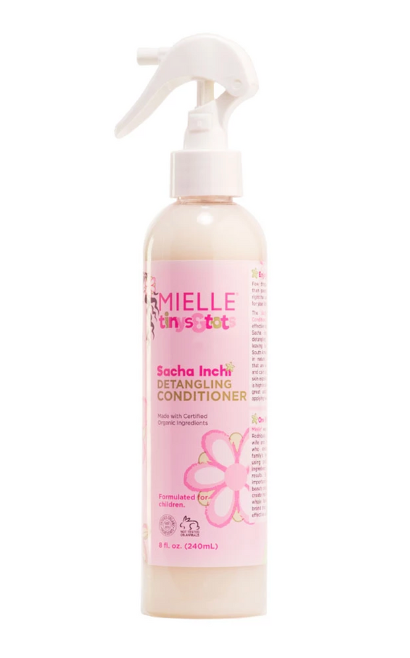 Mielle Kids Detangling Conditioner