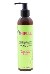 Mielle Rosemary Mint Multi-Vitamin Daily Styling Crème