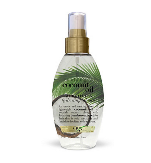 OGX Nourishing Coconut Oil Mist