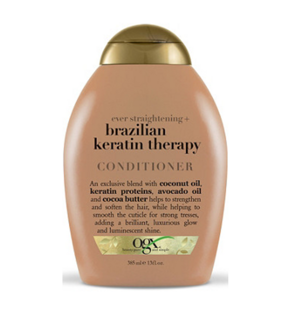 OGX Brazilian Keratin Therapy Conditioner