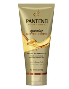 Pantene Gold Hydrating Butter-Creme