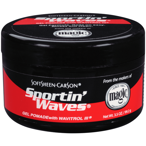 Sportin Waves Pomade