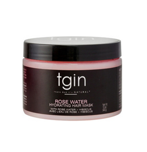 tgin Rose Water Hydrating Hair Mask