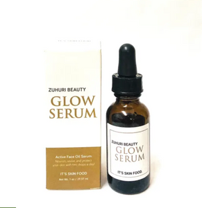 Zuhuri Beauty Glow Serum