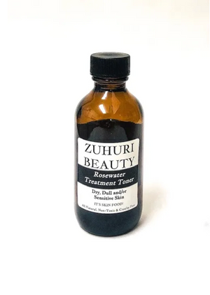 Open image in slideshow, Zuhuri Beauty Treatment Toners