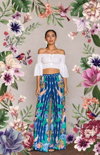 Load image into Gallery viewer, SUMMER BREEZE PALAZZO PANTS
