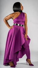 Load image into Gallery viewer, NAKHIA JUMPSUIT DRESS