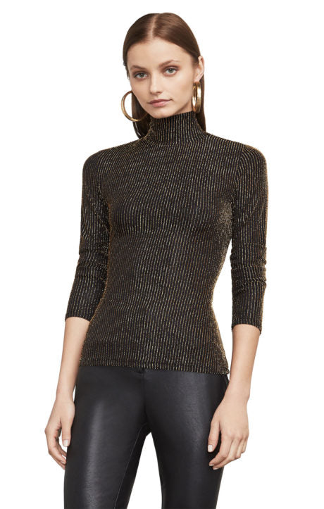 BCBG BRINNE TURTLENECK
