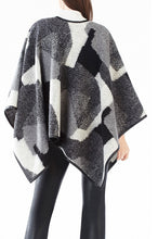Load image into Gallery viewer, BCBG RUDY PATCHWORK WRAP