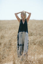 Load image into Gallery viewer, TIE-DYE OVERSIZE BOHO JUMPSUIT