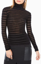 Load image into Gallery viewer, BCBG BRYNN TURTLENECK TOP