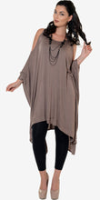 Load image into Gallery viewer, SHAWL DAWLS VERSATILE TUNIC DRESS