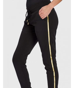 FOREVER UNIQUE HEXA TRACK PANTS
