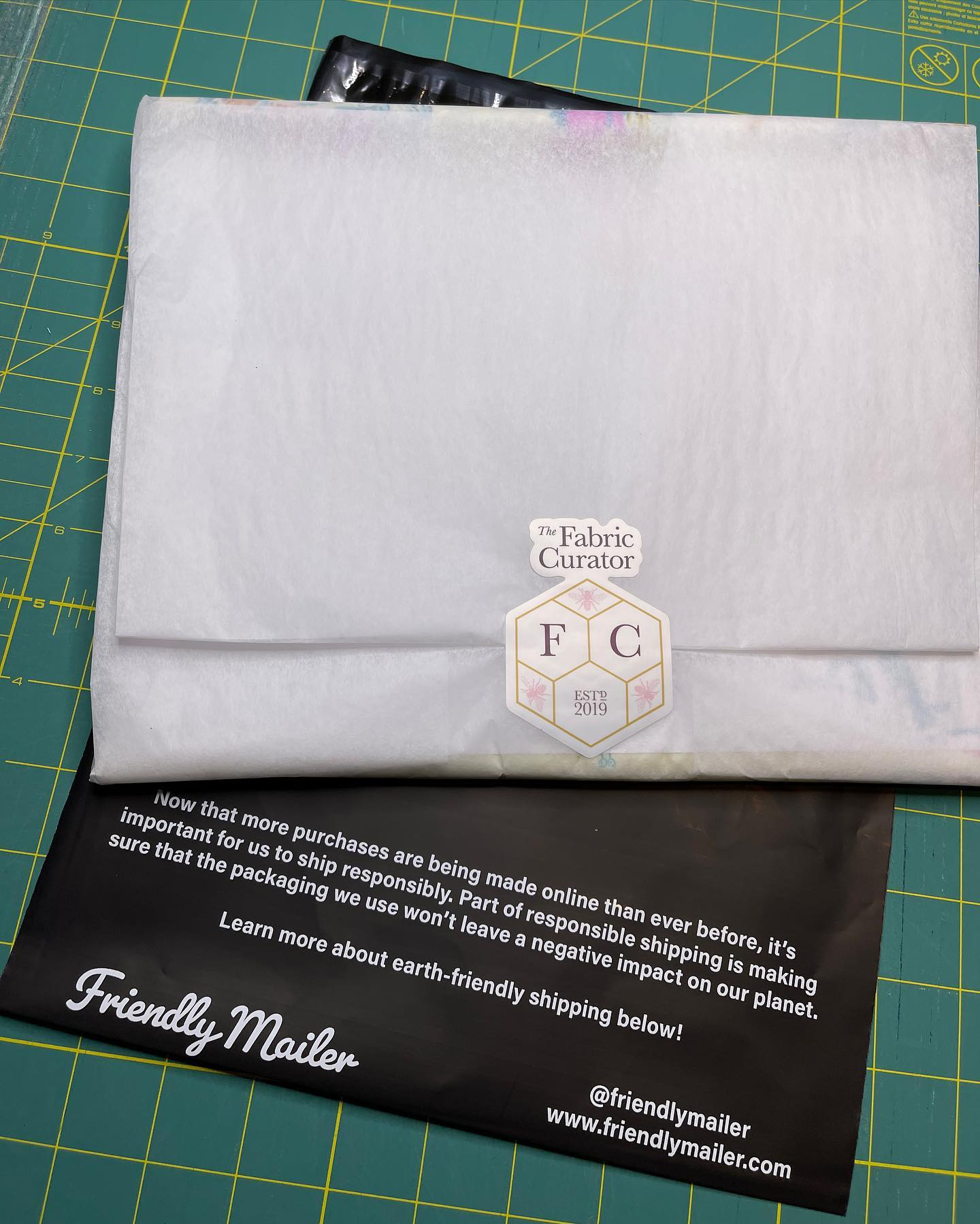 The Fabric Curator Image