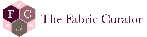 The Fabric Curator | Your Canadian Online Fabric Store!
