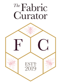 The Fabric Curator | Online fabric store featuring curated collections of designer fabrics for quilting, sewing and crafting.  Free shipping in Canada on orders over $75