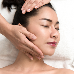 Stress relieve therapy facial service in singapore bukit panjang cck bukit timah