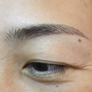 Eyebrow Embroidery Singapore