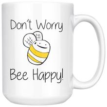 Load image into Gallery viewer, Don't Worry Bee Be Happy