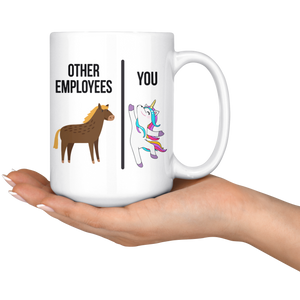 Other Employees You