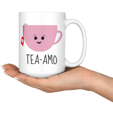 Load image into Gallery viewer, Tea amo