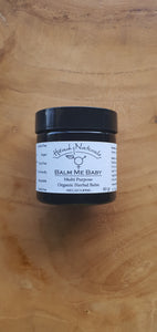 BALM ME BABY | Multi-Purpose Herbal Balm - 60g