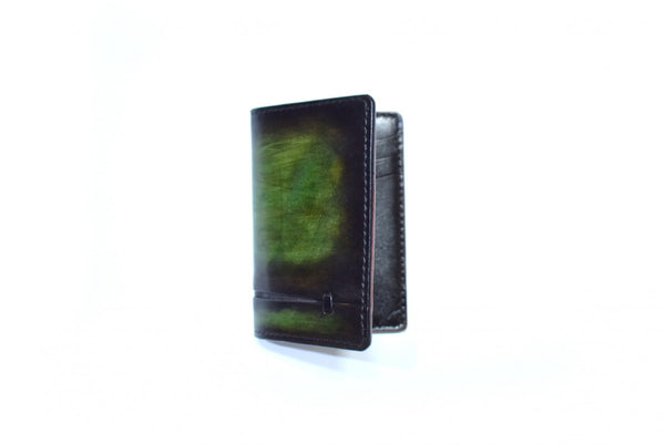 Moro Vertical Card Holder Wallet