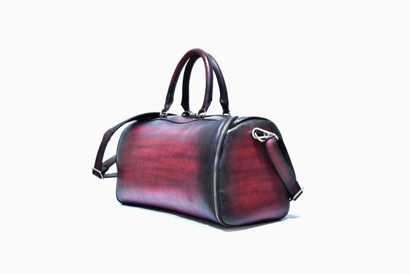 Arsala Garment Duffle Bag