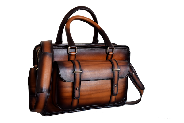 Kohat All Day Briefcase