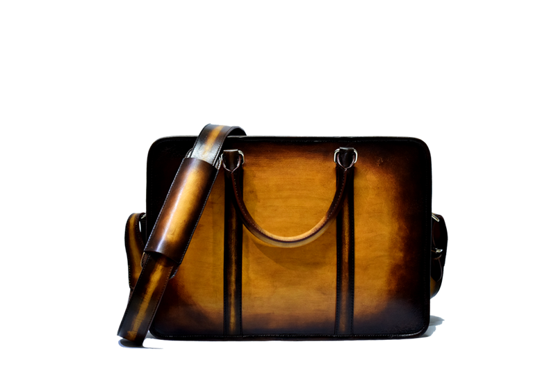 Kohat Briefcase