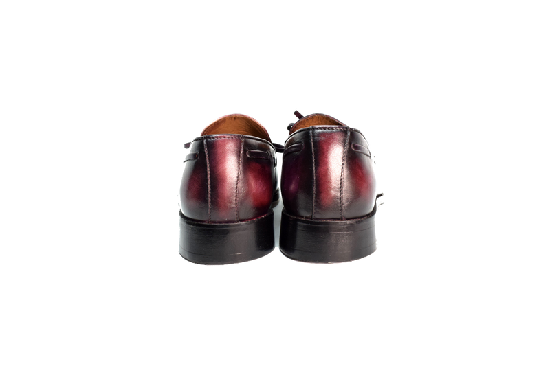 L17 - Bow Loafer