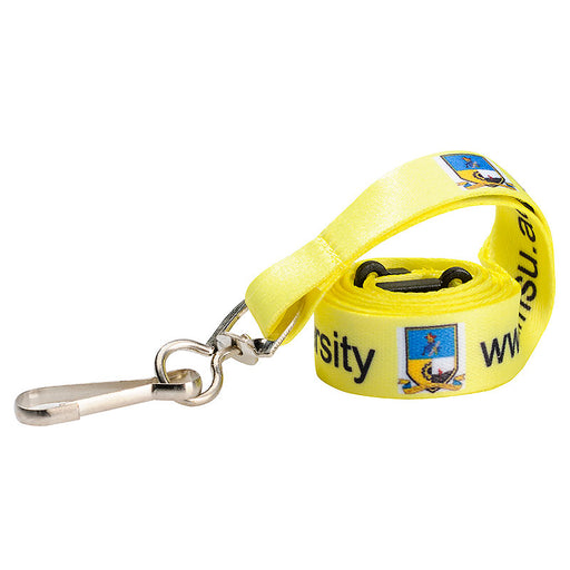 15mm Full Colour Soft Polyester Lanyards (Die Sub)