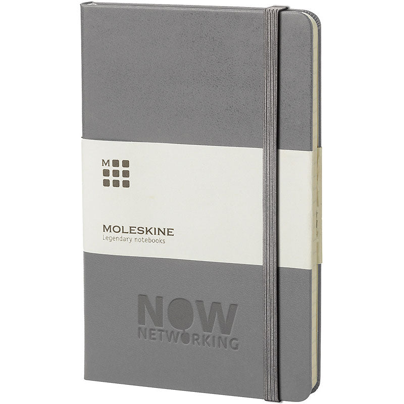 Moleskine Classic Medium Hard Cover Notebook