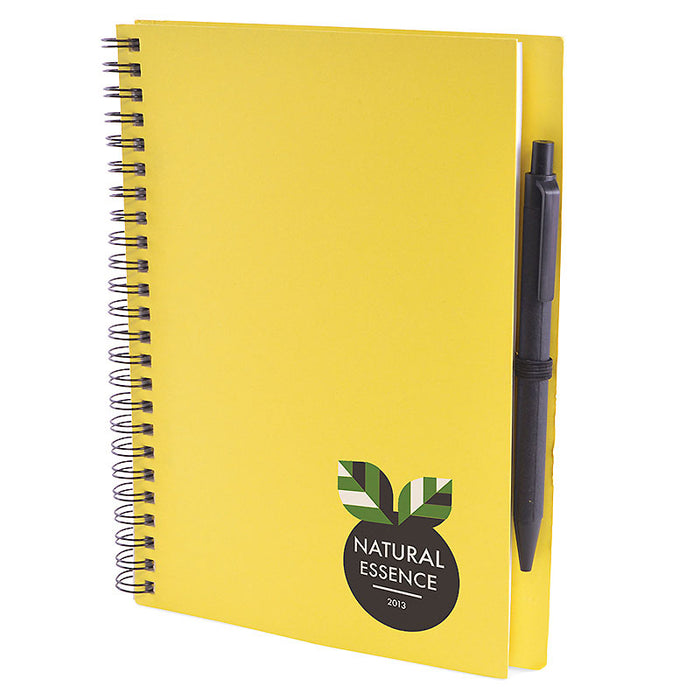A5 Intimo Notebook