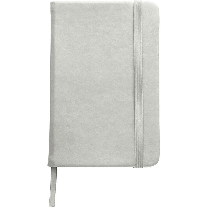 A6 Soft Feel Notebook
