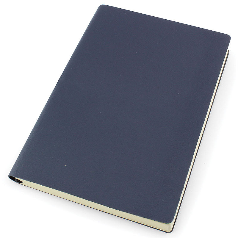 Recycled E-Leather Flexi Notebook