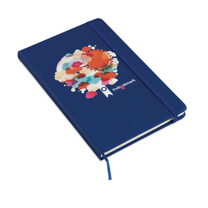 A5 Soft Feel Notebooks Full Colour Edge to Edge